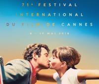La sélection officielle de Cannes 2018