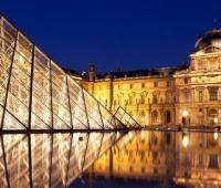 Le Centre Pompidou parmi les 10 mus�es � voir au Monde !