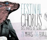 Le festival Chorus, c'est aussi pour les petits !