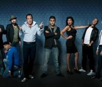 Le Jamel Comedy Club : nouvelle tournée et nouveaux talents
