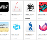 Le Main Square Festival disponible sur mobile android !