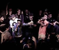 Le rap français est à l'honneur en cette rentrée 2014