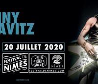 Les 1ers noms du Festival de Nîmes 2020