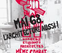 Les expositions et pièces de théâtre sur Mai 68