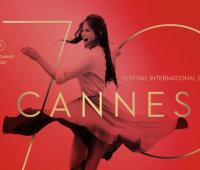 Les Films en compétition à Cannes