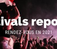 Les Francos de la Rochelle reportées du 10 au 14 juillet 2021