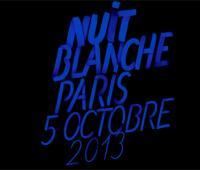 Les quatre parcours de la Nuit Blanche de Paris
