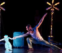 Les spectacles de danse à voir au Colisée