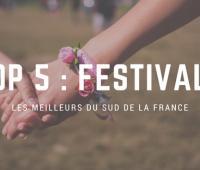 Louane va enflammer les festivals cet été !