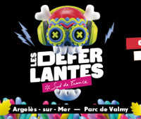 M, ZZ Top et 30 seconds to Mars aux Déferlantes 2019
