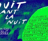 Ne ratez pas Eddy de Pretto au Festival Minuit avant la Nuit