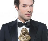 Nicolas Bedos : Maître de cérémonie des Molières 2014 !