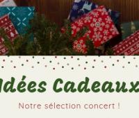 Noël 2018 : Offrez des places pour Jenifer