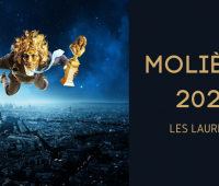 Nora Hamzawi nommée aux Molières 2020