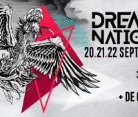 Ouverture de la billetterie du Dream Nation 2019
