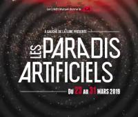 Paradis Artificiels 2019 : les premiers noms