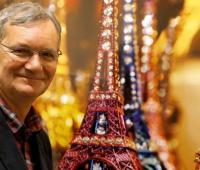 Paris brut, authentique et touristique de Martin Parr