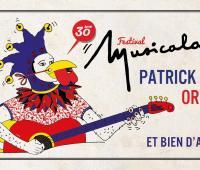 Patti Smith pour les 30 ans de Musicalarue