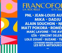 PNL présent aux Francos de La Rochelle 2020 !