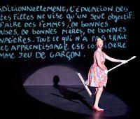 Saison théâtrale 2014-2015 : Le coeur des femmes