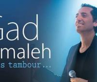 Sans tambour : nouveau spectacle de Gad Elmaleh