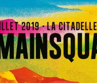 Skip The Use au Mainsquare 2019 !