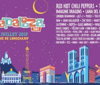 The Weeknd à l'affiche de Lollapalooza Paris!