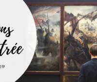 Toulouse-Lautrec et Greco nos coups de coeur de la rentrée !