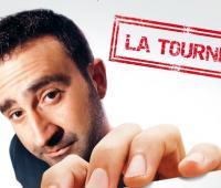 Tout sur le spectacle et la tournée de Mathieu Madénian