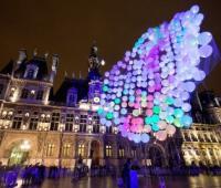 Vid�o : la Nuit Blanche 2014 � Paris.