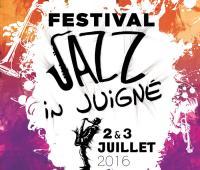 Yuri Buenaventura attendu au Festival Jazz In Juigné