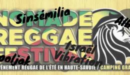 Le Nomade Reggae Festival