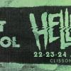 Hellfest 2018 : les premiers noms