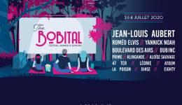 Festival Bobital 2020 : la programmation complète.