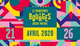 Les 25 premiers noms du Printemps de Bourges 2020 !