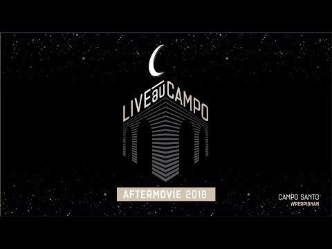 Live Au Campo 2019