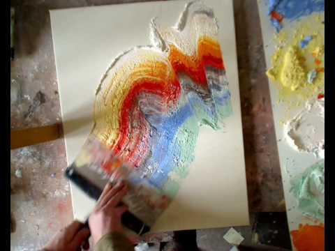 Fran�ois Arnaud Peintre