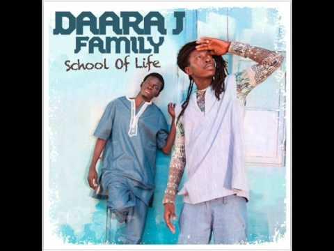 Daara J family