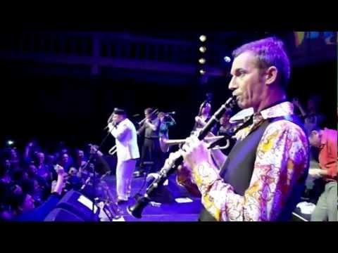 Amsterdam Klezmer Band