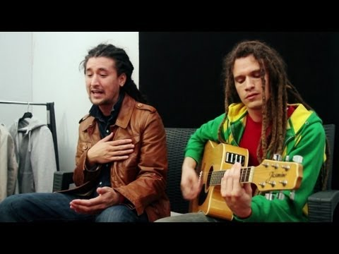 Broussai + Natty Jean + Yaniss Odua