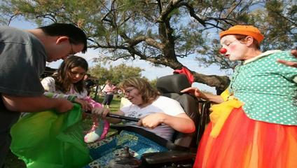 Association Atout clowns