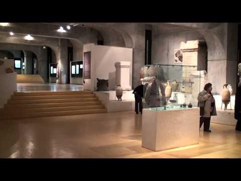 Théâtres Gallo romains de Fourvière