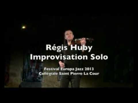 R�gis Huby