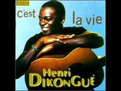 Henri Dikongue