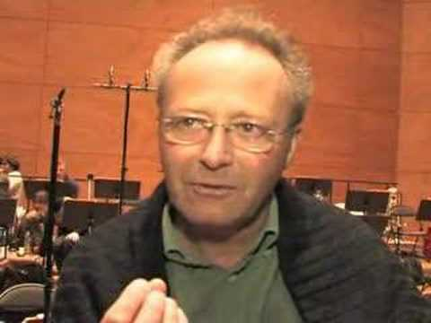 Emmanuel Krivine