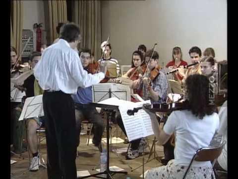 Orch du Collegium Vocale Gent