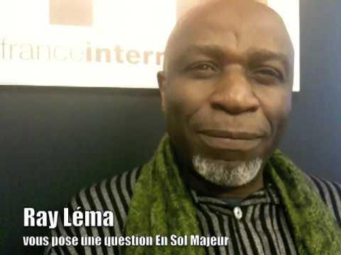 Ray Lema