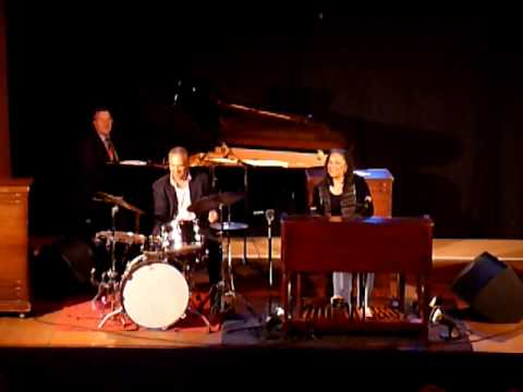 Rhoda Scott & David Linx Quartet