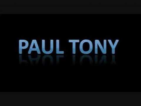 Tony Ramuz