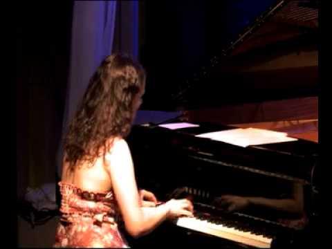 Leïla Olivesi